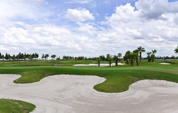 Sân golf Đầm Vạc - Heron Lake Golf Course & Resort - 18 hố - Cuối tuần