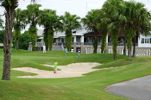 Sân golf Đầm Vạc - Heron Lake Golf Course & Resort - 36 hố - Cuối tuần