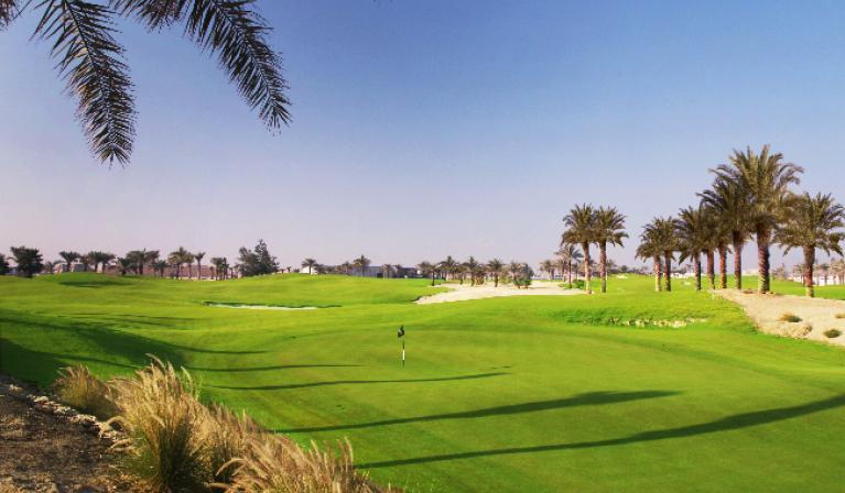 Sân golf Hoàng Gia - Royal Golf Club - 09 hố cuối tuần