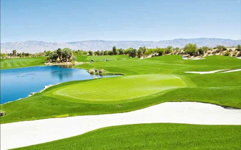 Sân golf Hoàng Gia - Royal Golf Club 27 hố - Cuối tuần