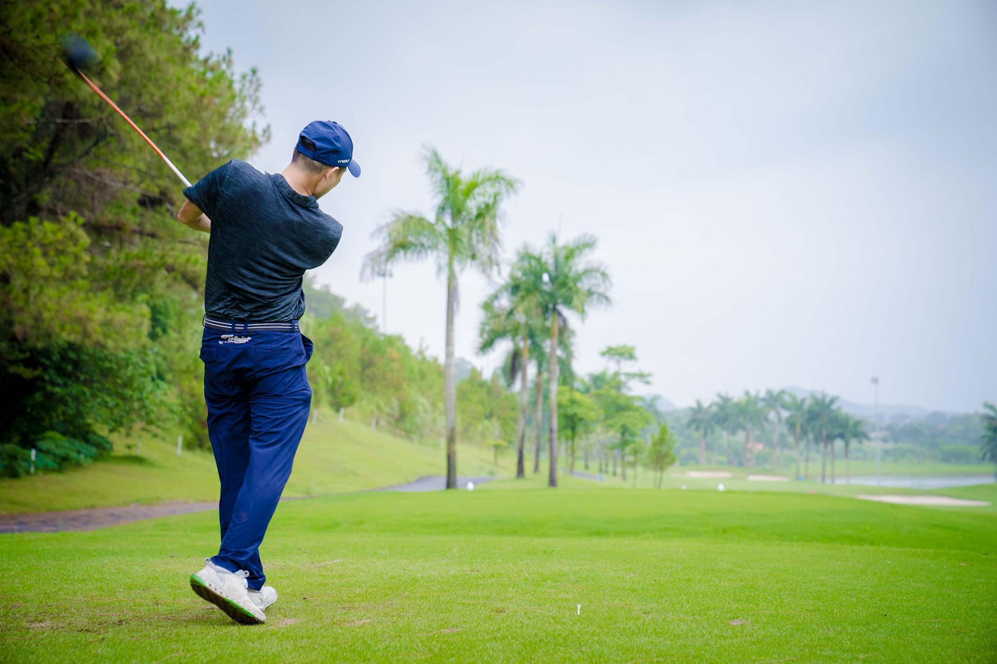 Trang An Golf & Country Club - 27 hố - Cuối tuần