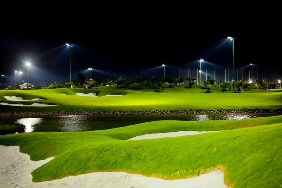 Sân golf Tân Sơn Nhất - Tee off 8:30 - 14:59 - Thứ 3 đến Thứ 6