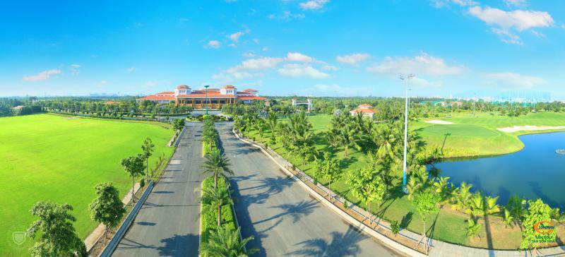 Tee off sân golf Tân Sơn Nhất - Sau 15:00 - Cuối tuần