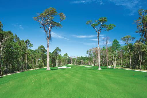 Sân Golf Vinpearl Phú Quốc Resort | Nghỉ dưỡng + Chơi gôn cho Nhóm từ 13 khách trở lên