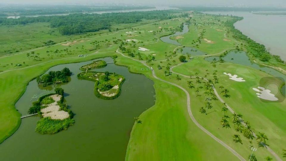 Đặt tee off sân Taekwang Jeongsan Golf & Country Club - Cuối tuần