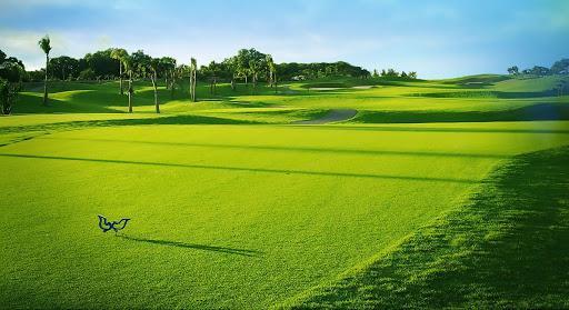 Đặt tee off sân golf Twin Doves 18 hố -  Ngày thường