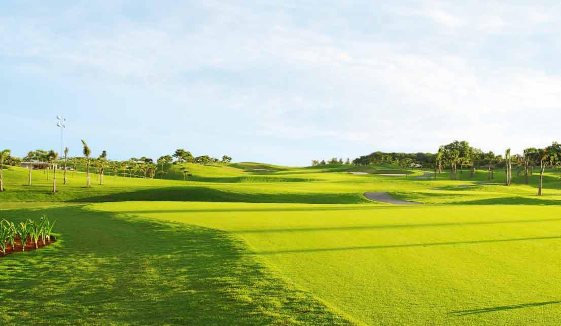 Đặt tee off sân golf Twin Doves 18 hố -  Cuối tuần