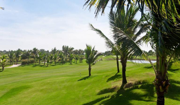 Royal Island Golf & Villas (Sân Mê Kông) 18 hố - cuối tuần