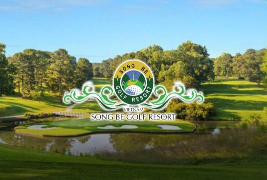 Đặt tee off Song Be Golf Resort - 18 hố - Ngày thường