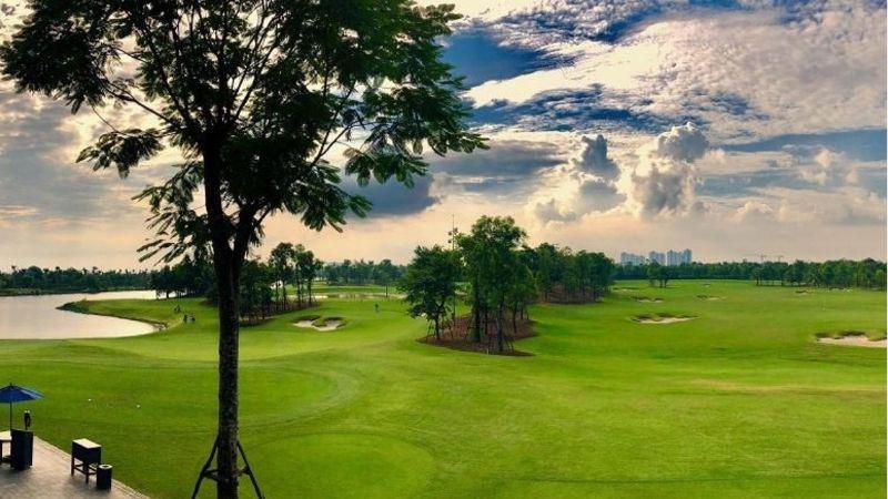 Đặt sân Song Be Golf Resort - 27 hố - Cuối tuần