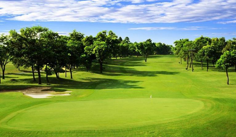 Đặt tee off Song Be Golf Resort - 36 hố - Ngày thường