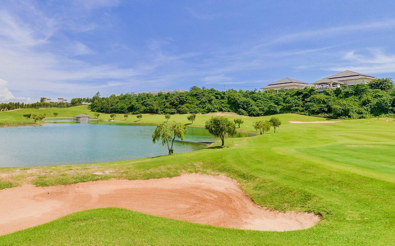Đặt tee off Sealinks Golf & Country - 18 hố - Thứ 2 & Thứ 4