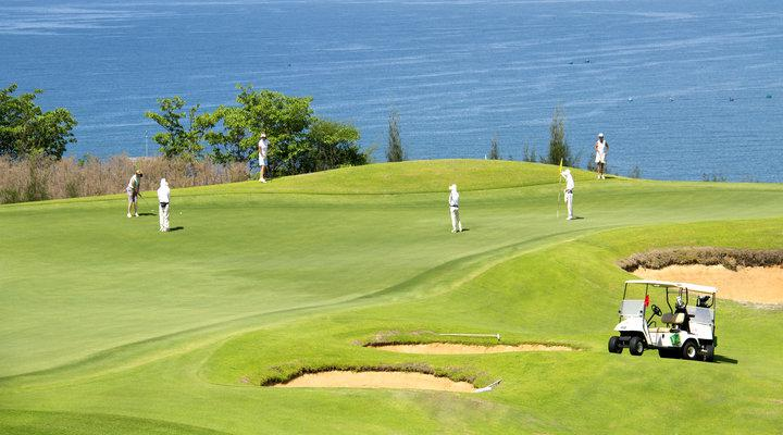 Đặt tee off Sealinks Golf & Country - 18 hố - Thứ 3 & Thứ 5,7