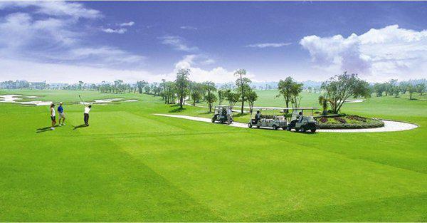 Đặt tee time Cua Lo Golf Resort - 9 hố - Ngày thường