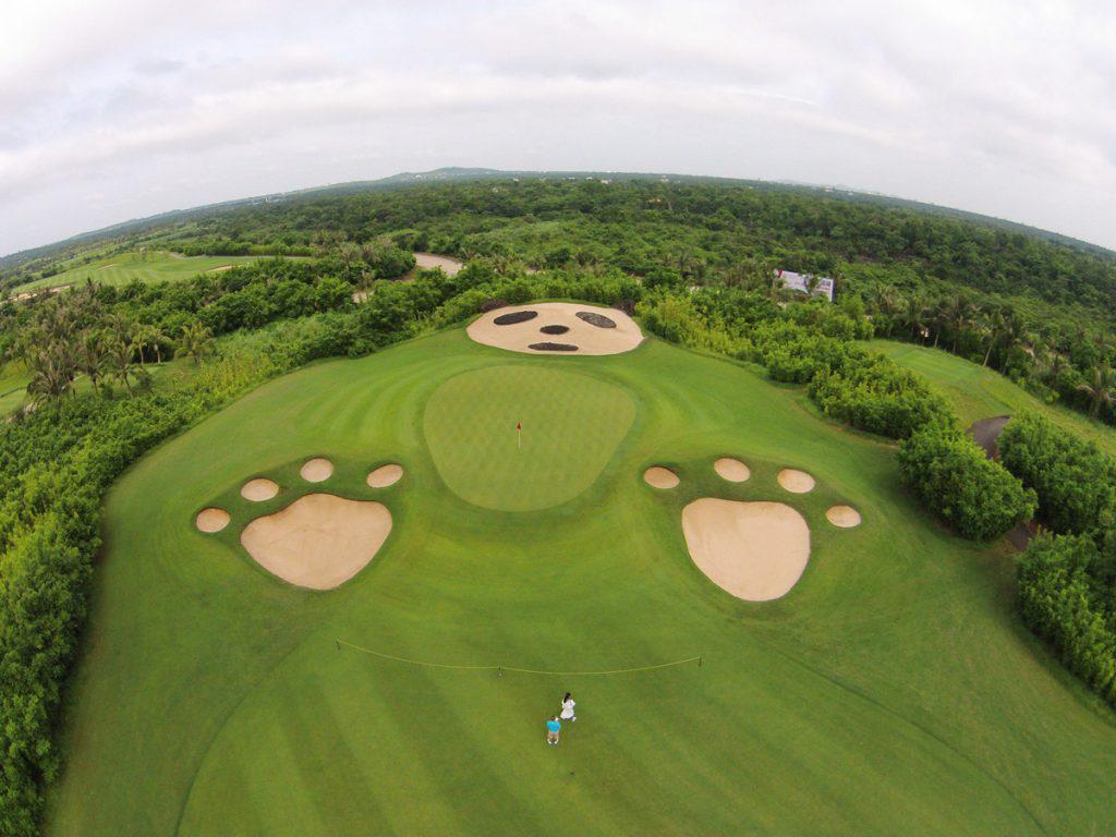 Đặt tee off sân FLC Golf Links Quảng Binh - 36 hố - trong tuần