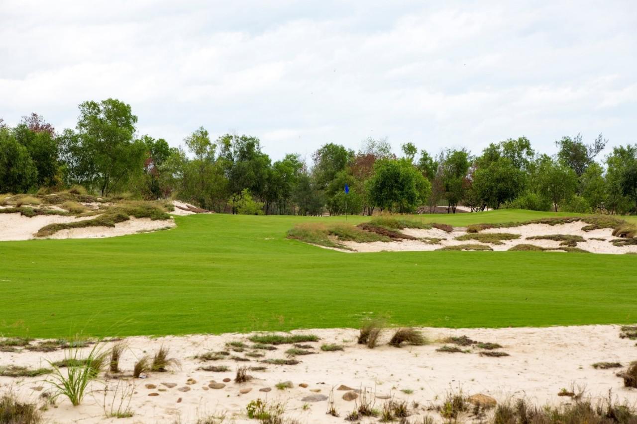 Đặt tee off sân FLC Golf Links Quảng Binh - 36 hố - cuối tuần