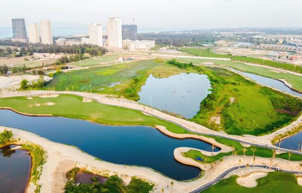 Đặt tee off sân golf BRG Danang Golf Resort - 9 hố - Ngày thường