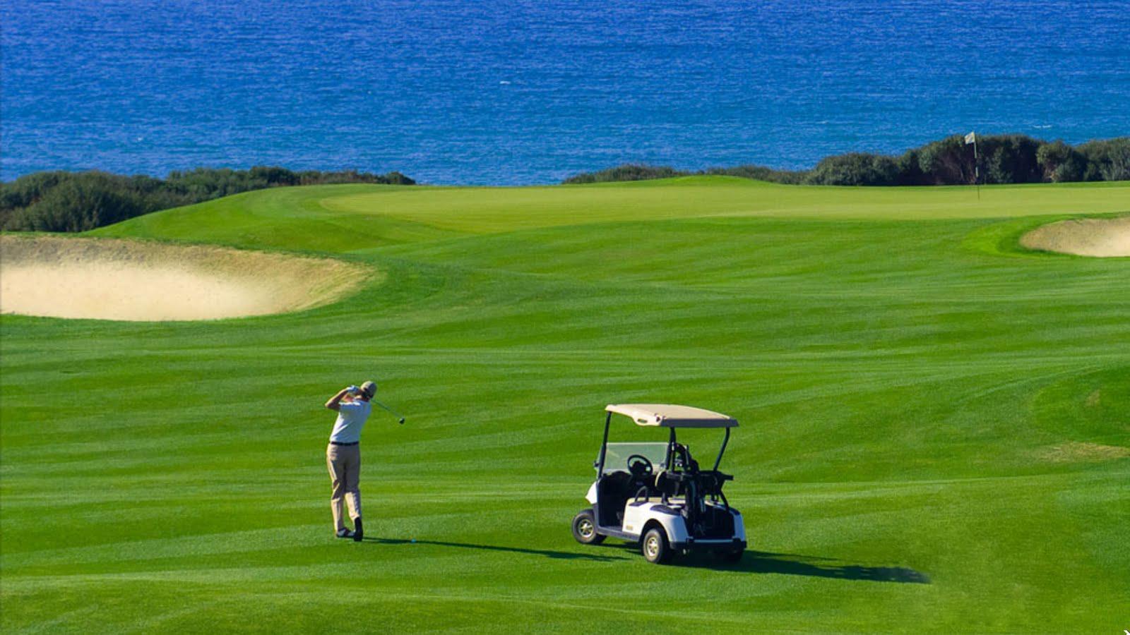 Đặt tee off sân golf BRG Danang Golf Resort - 18 hố - Ngày thường
