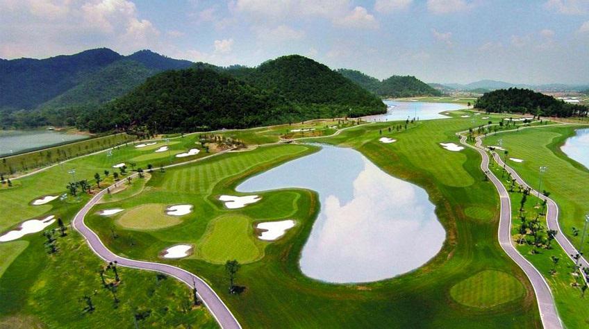 Đặt tee off sân golf BRG Danang Golf Resort - 18 hố - Cuối tuần