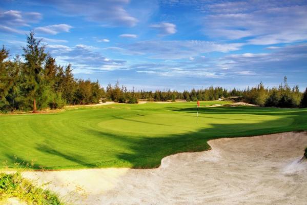 Đặt sân BRG Danang Golf Resort - 27 hố - Cuối tuần