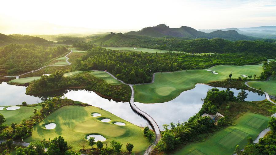 Đặt tee off Bà Nà Hills Golf Club - 18 hố - Cuối tuần