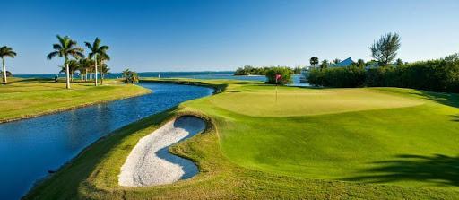 Đăng ký sân Montgomerie Golf Links - 36 hố - Ngày thường