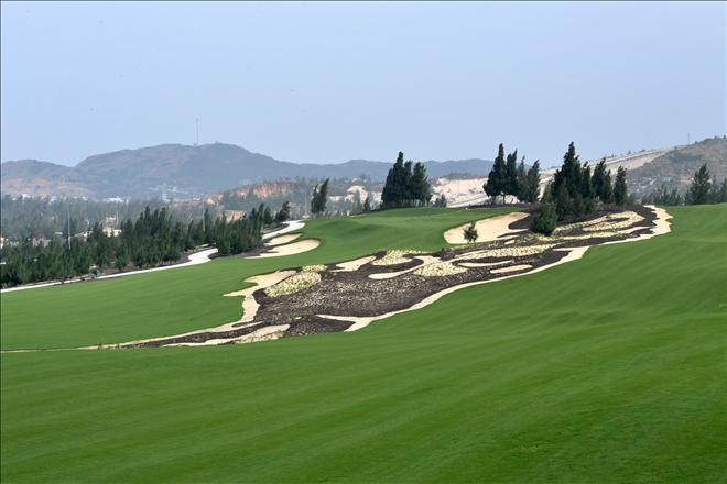Đặt tee off sân FLC Quy Nhon Golf Links - 18 hố - trong tuần