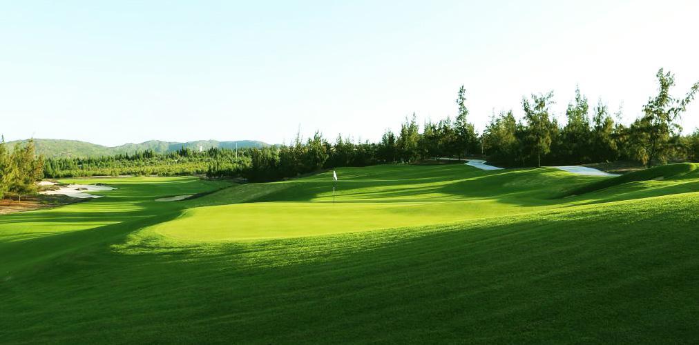 Đặt tee off sân FLC Quy Nhon Golf Links -27 hố - trong tuần