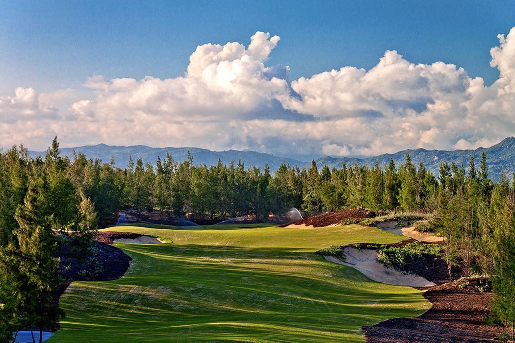 Đặt tee off sân FLC Quy Nhon Golf Links - 36 hố - trong tuần