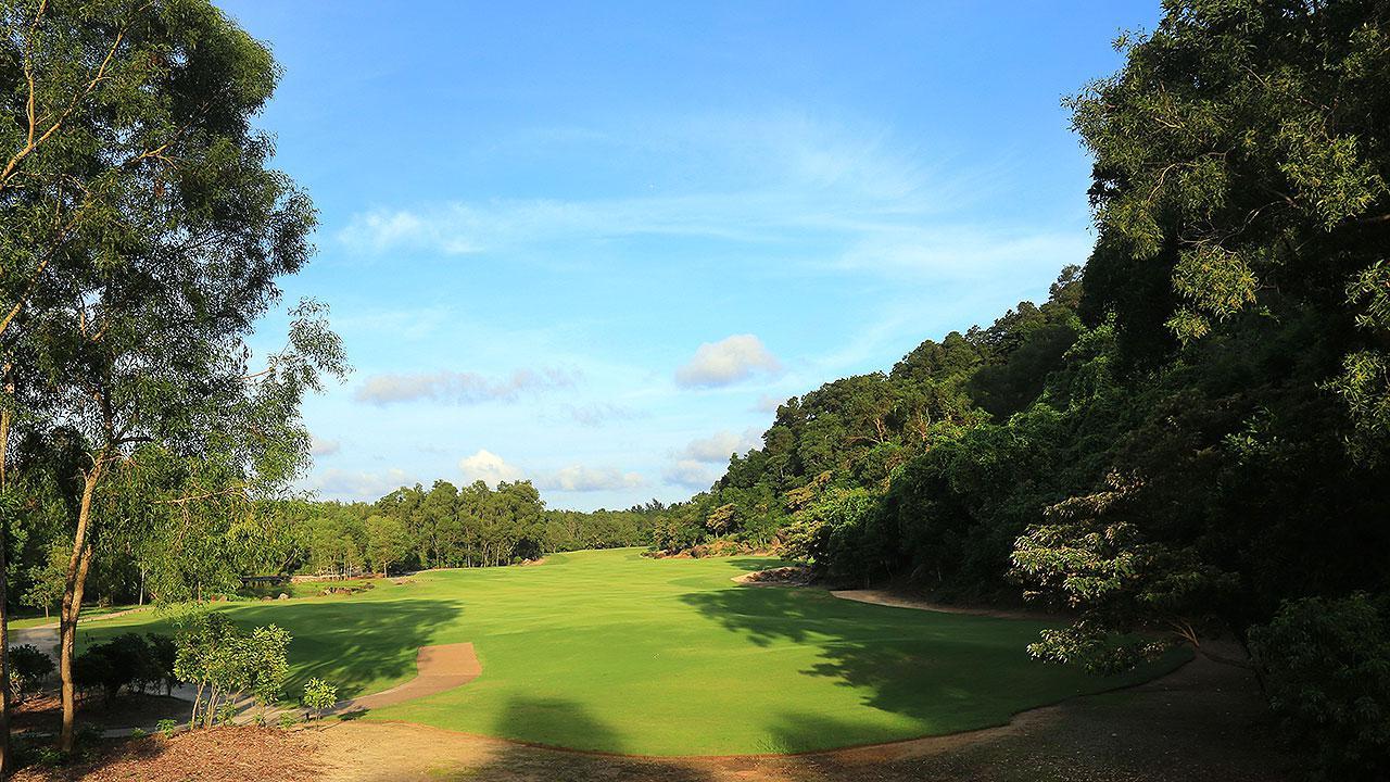 Đặt sân golf Laguna Lăng Cô - 9 hố - Ngày thường - Khách lẻ