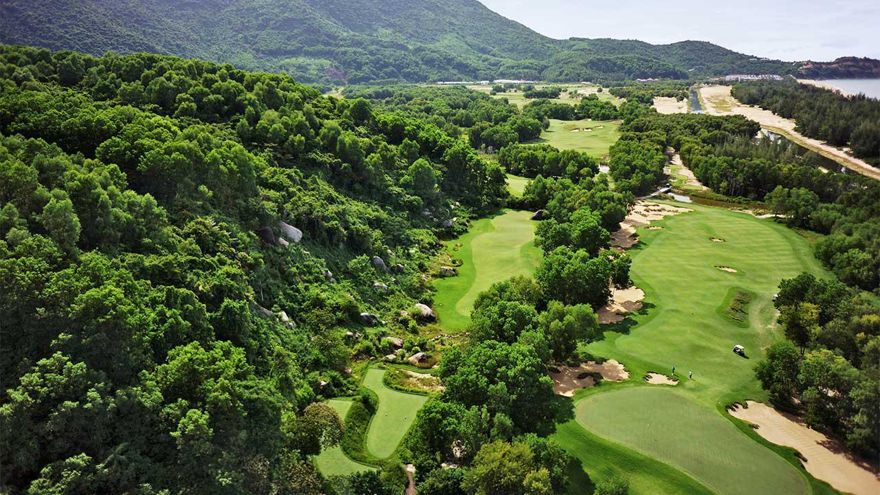 Tee off Laguna Lăng Cô Golf Club - 18 hố - Ngày thường - Khách lẻ