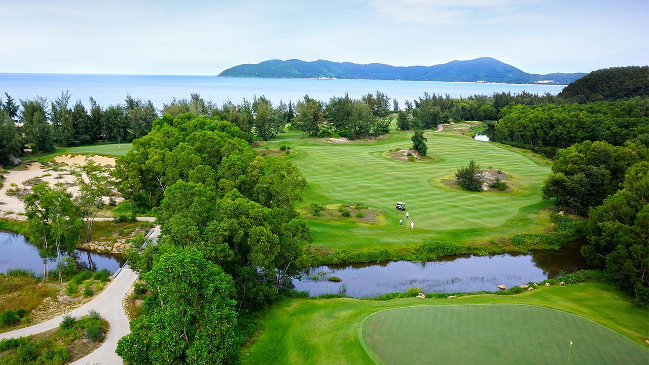 Tee off Laguna Lăng Cô Golf Club - 18 hố - Cuối tuần - Khách lẻ