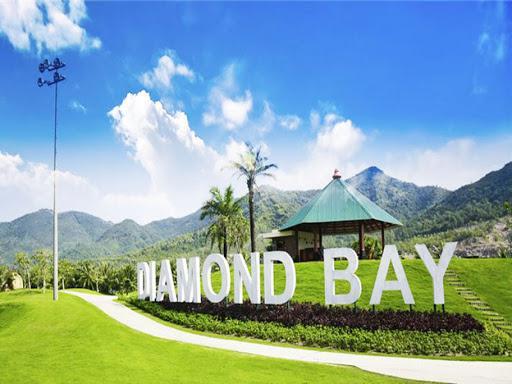 Đặt sân golf Diamond Bay - 9 hố - Ngày thường