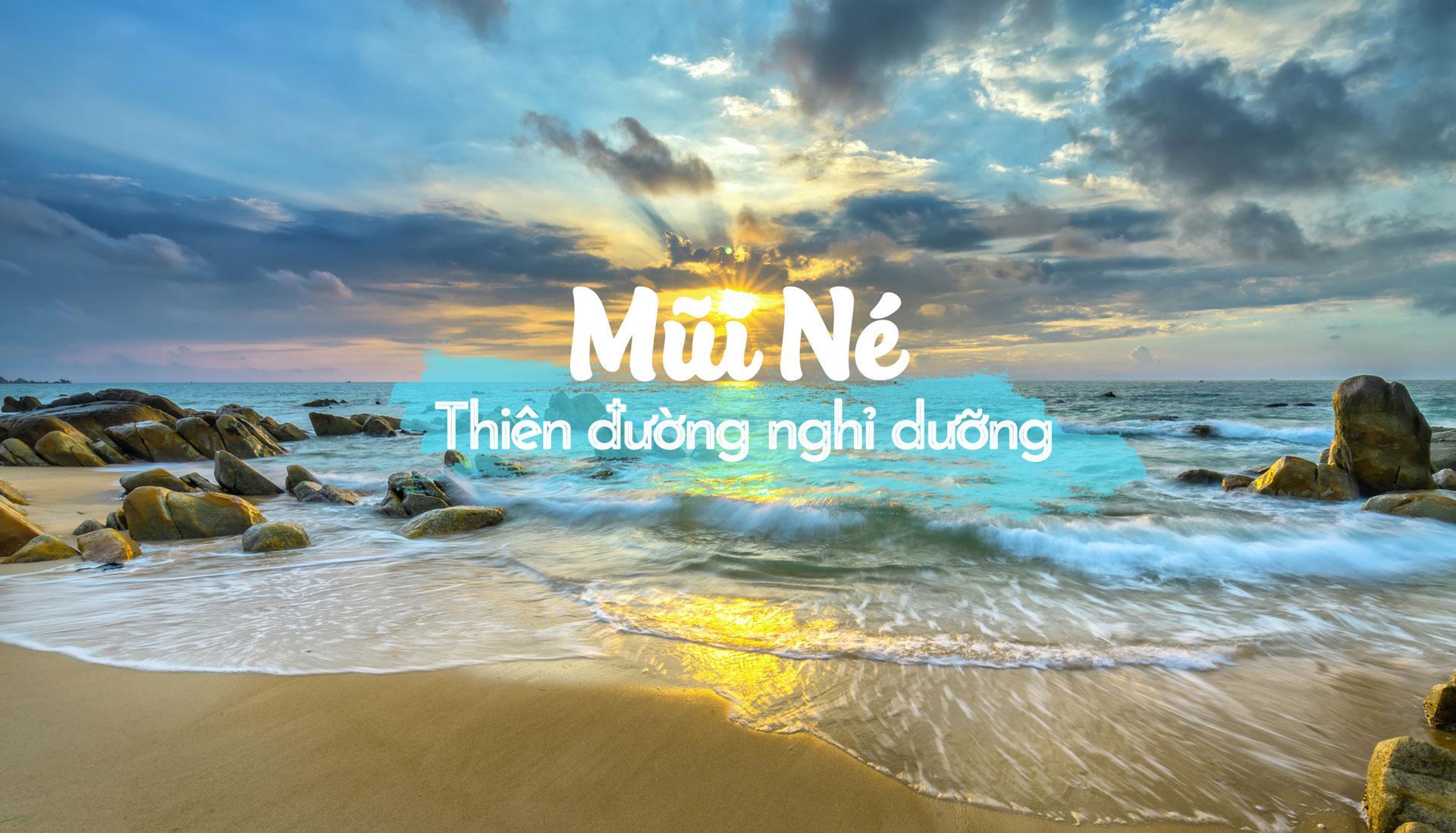 Hà Nội - Sài Gòn - Mũi Né - Hà Nội 4 Ngày 3 Đêm Bay Viettravel Airlines