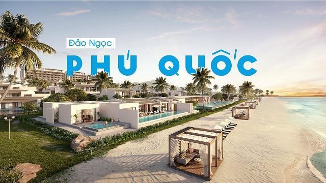 Hà Nội - Phú Quốc 4 Ngày 3 Đêm Bay Bamboo Airways